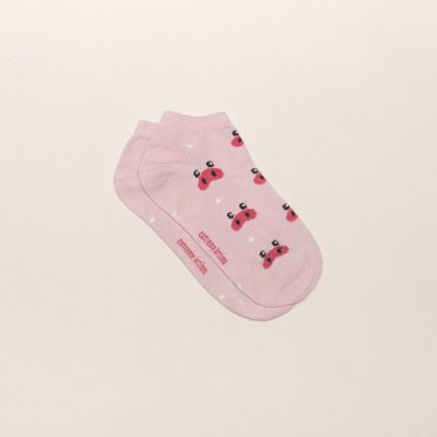 E21T-12C101 , Dámské kratké ponožky