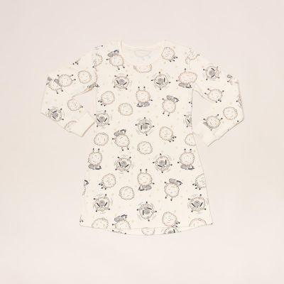E20K-114X102 , Dívčí noční košile
