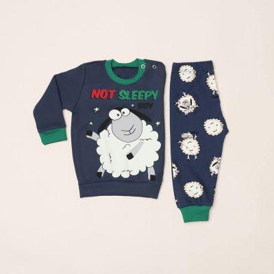 E20K-115P101 , Dětské pyžamo