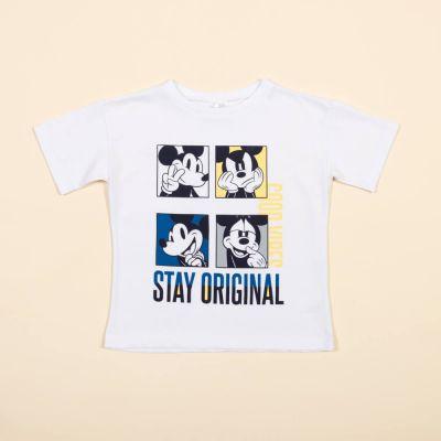 E20K-43M101 , Chlapecké tričko DISNEY
