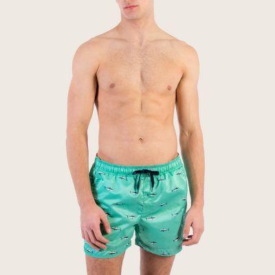 E20K-51K111 , Pánské plavecké šortky