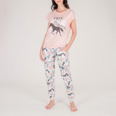 E20K-72P101, Dámské pyžamo