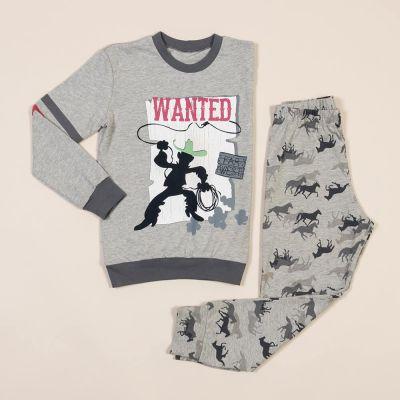 E20K-73P101, Chlapecké pyžamo