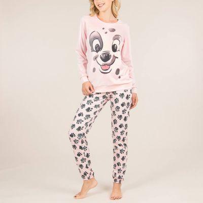 E20K-92P101, Dámské pyžamo DISNEY