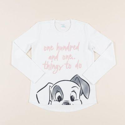 E20K-94N101, Dívčí tričko DISNEY