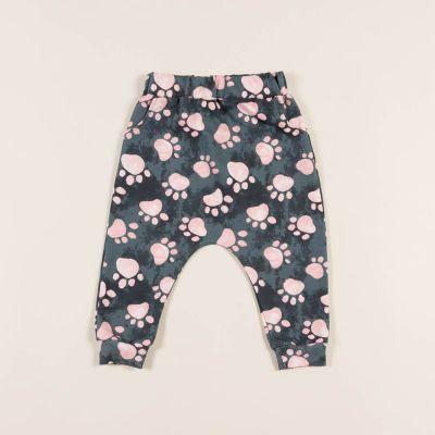 E20K-96D102, Pyžamove kalhoty pro holčičky