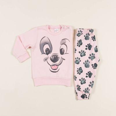 E20K-96P101, Disney dětské pyžamo