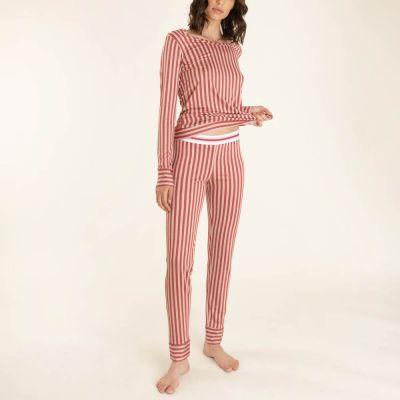 E21B-12P108 , Dámské pyžamo