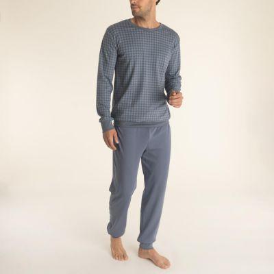 E21K-101P101 , Panské pyžamo