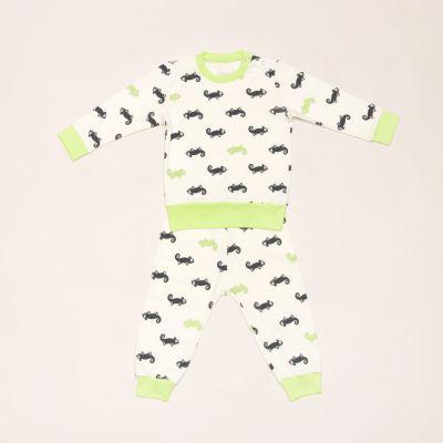 E21K-15P101 , Dětské pyžamo