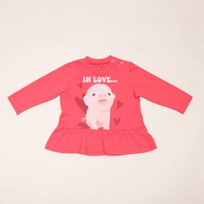 E21K-16N101 , Dětské tričko