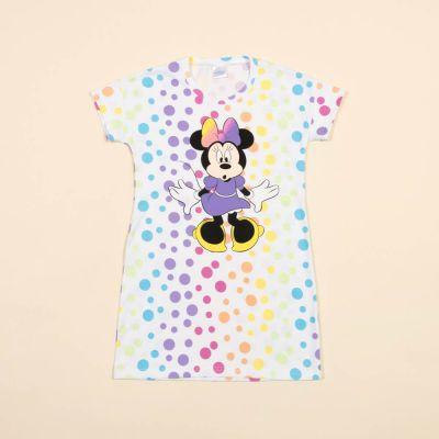 E21K-24X101 , Dívčí noční košile DISNEY