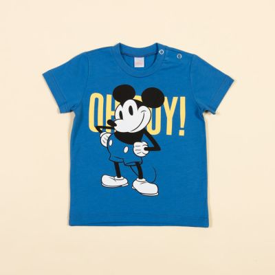 E21K-25M101 , Dětské tričko DISNEY