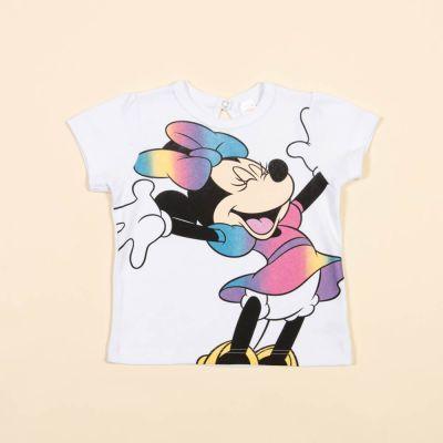 E21K-26M102 , Dětské tričko DISNEY
