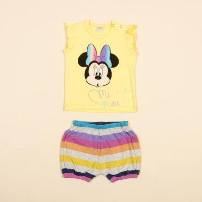 E21K-26P101 , Dětské pyžamo DISNEY