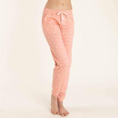 E21K-72D102 , Dámské pyžamové kalhoty