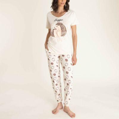 E21K-72P101 , Dámské pyžamo