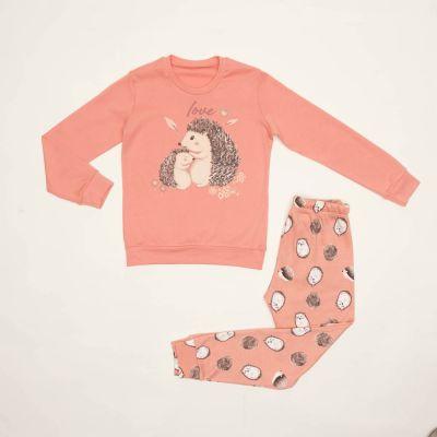 E21K-74P101 , Dívčí pyžamo