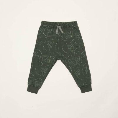 E21K-75D101 , Pyžamové kalhoty