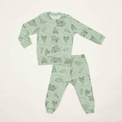 E21K-75P101 , Dětské pyžamo