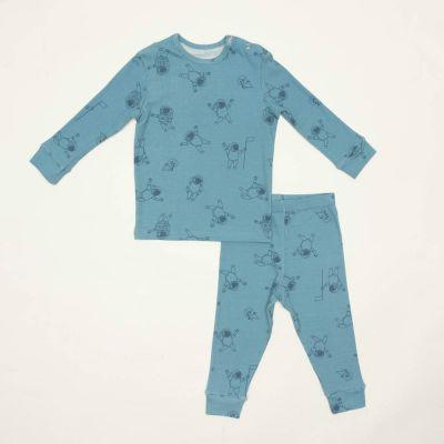 E21K-75P102 , Dětské pyžamo