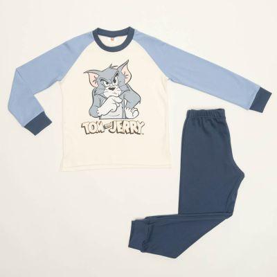 E21K-93P101 , Chlapecké pyžamo WB