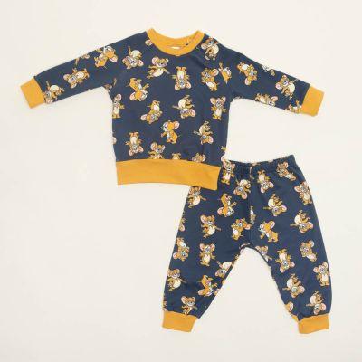 E21K-95P101 , Dětské pyžamo WB