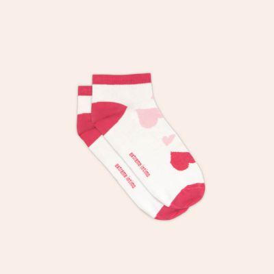 E21T-12C103 , Dámské kratké ponožky