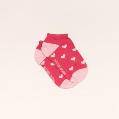 E21T-14C101 , Dívčí kratké ponožky