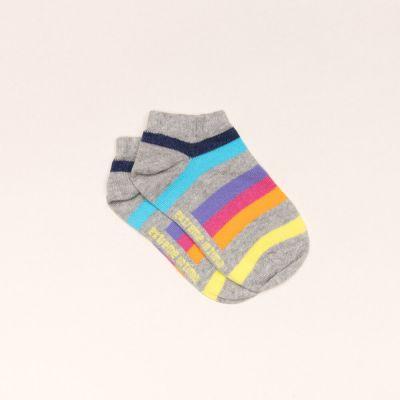 E21T-24C101 , Dívčí  krátké ponožky