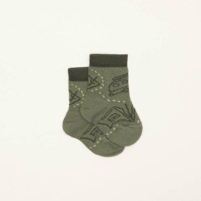 E21T-75C102 , Dětské ponožky