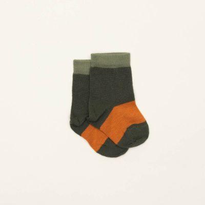 E21T-75C103 , Dětské ponožky