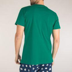 E20K-111M101 , Pánské tričko