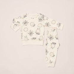 E20K-116P101 , Dětské pyžamo