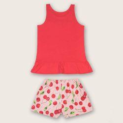 E20K-44P102 , Dívčí pyžamo