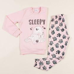 E20K-94P101, Dívčí pyžamo DISNEY