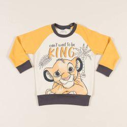 E20K-95P101, dětské pyžamo Disney