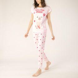 E21K-12P102 , Dámské pyžamo