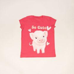 E21K-14M101 , Dívčí tričko