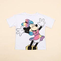 E21K-24M101 , Dívčí tričko DISNEY