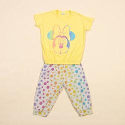 E21K-24P101 , Dívčí pyžamo DISNEY