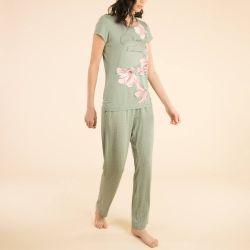 E21K-32P101 , Dámské pyžamo