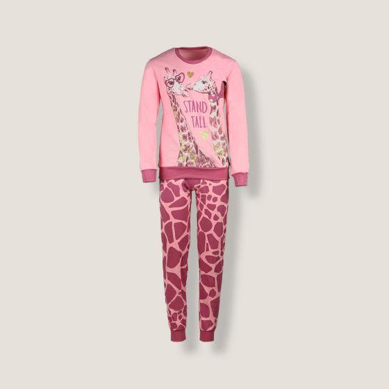 E19K-54P101 , Dívčí pyžamo
