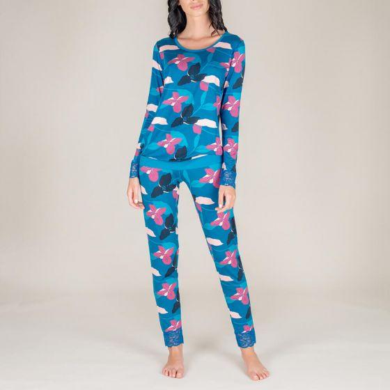 E20B-12P103, Dámské pyžamo