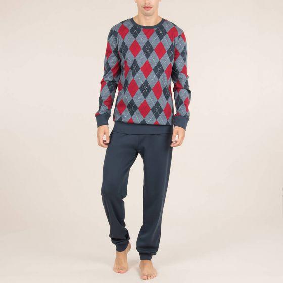 E20K-101P101 , Pánské pyžamo