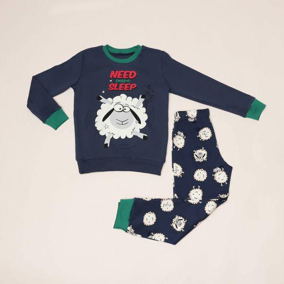 E20K-113P101 , Chlapecké pyžamo