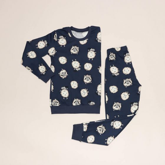E20K-114P101 , Dívčí pyžamo