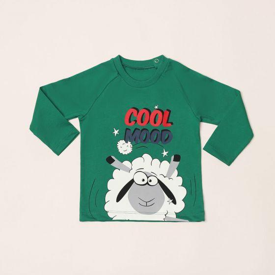 E20K-115N101 , Dětské tričko