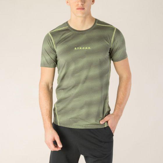 E20K-71M102 , Pánské tričko