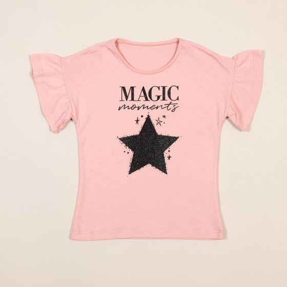 E20K-74M101, Dívčí tričko